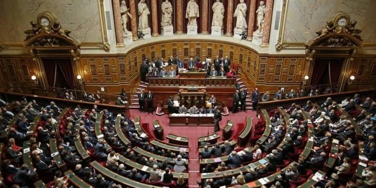 L'UMP gagne un siège au Sénat au détriment du PS