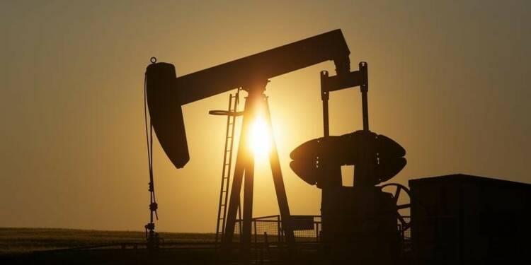 Le prix du pétrole aura chuté de près de 50% en 2014