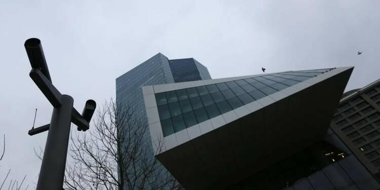 La BCE incitée à agir par le succès limité des TLTRO