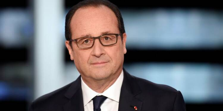 Hollande promet de réformer sans impôt supplémentaire