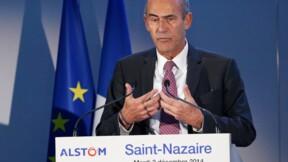 Alstom inaugure ses premières usines d'éoliennes en mer