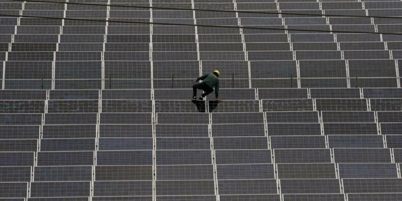 Droits antidumping sur les importations solaires d'Asie aux USA