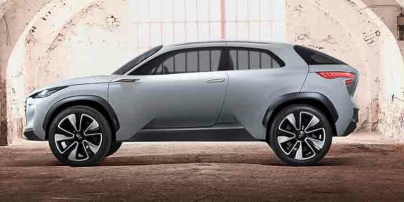 La «SUVmania» domine au Mondial de l'automobile