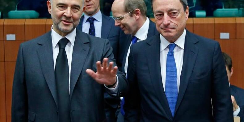 L'Eurogroupe prêt à travailler avec le nouveau gouvernement grec