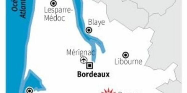 Une fillette tuée par balle en Gironde