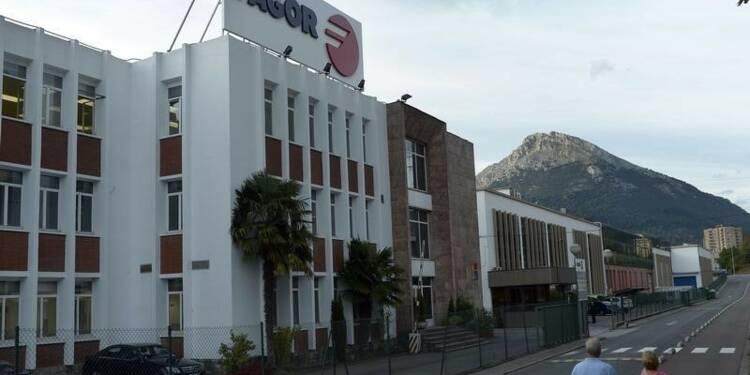 La Commission enquête sur les aides à Fagor et Mory-Ducros