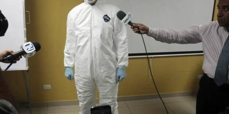 Premier décès dû à Ebola aux USA, les contrôles seront renforcés