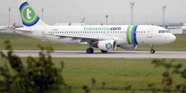 Transavia, la low cost d'Air France, vise l'équilibre en 2017