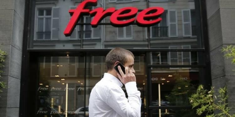 Free a recruté nettement plus d'abonnés que prévu