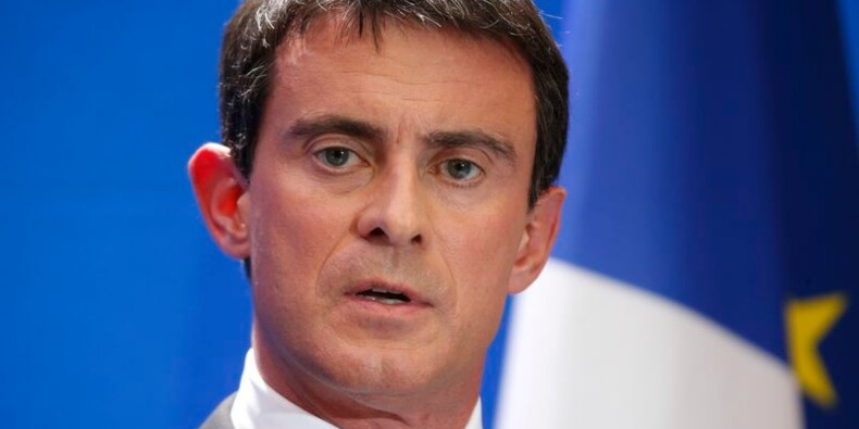 Valls érige en marqueur de gauche la lutte contre les inégalités