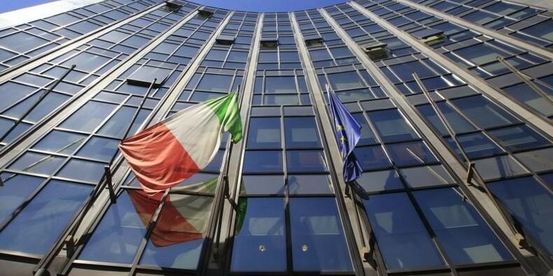 Finmeccanica réduit ses pertes et relève ses objectifs