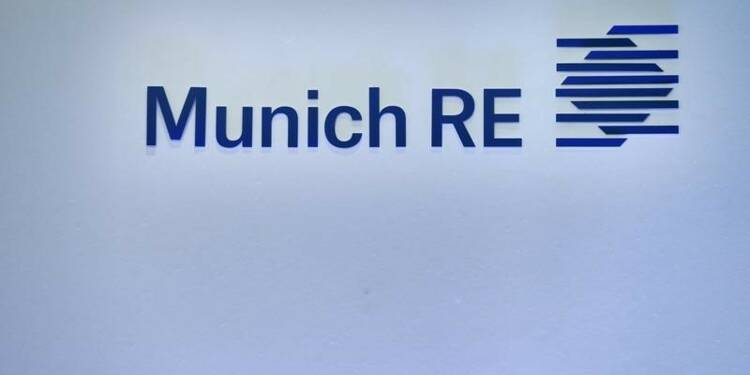 Les investissements ont dopé le bénéfice net de Munich Re