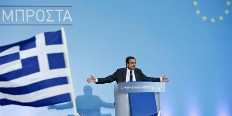 La Grèce poursuivra ses réformes, estime Berlin