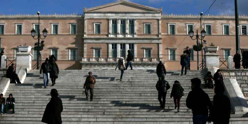 Pour Moscovici, le scrutin grec n'est pas un déclencheur de crise