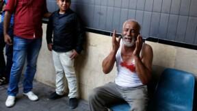Reprise des combats à Gaza, huit enfants tués dans une explosion