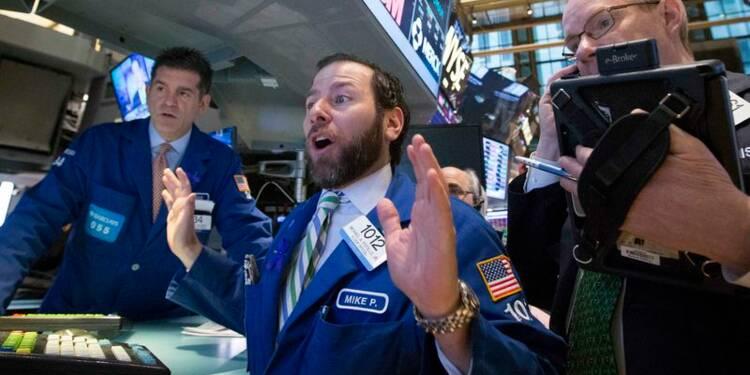 La retenue de la Fed donne un coup de fouet aux marchés