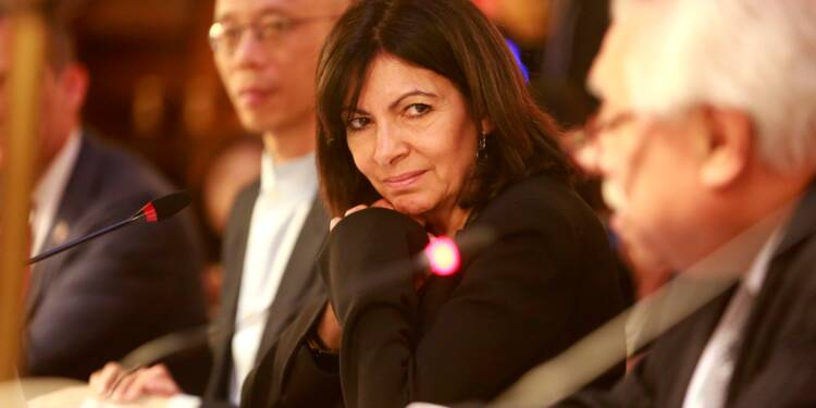 Rispa.fr : les Républicains lancent un site pour se moquer d'Anne Hidalgo