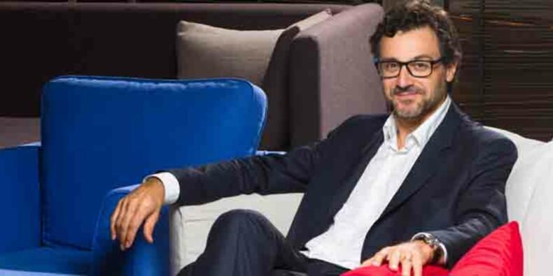 Emery Jacquillat : il a ressuscité la Camif grâce au made in France