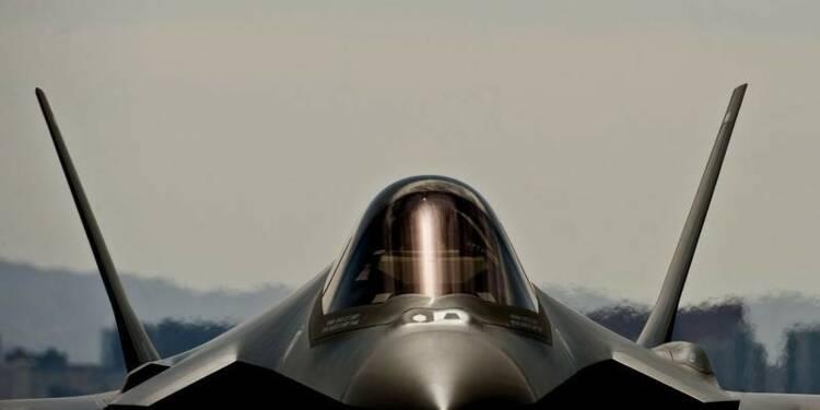Israël achète 14 chasseurs F-35 supplémentaires aux Etats-Unis