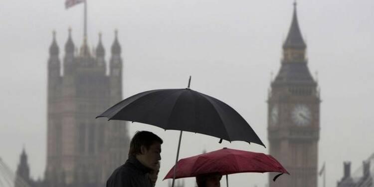 Le PIB britannique de 2011 et 2012 révisé en hausse