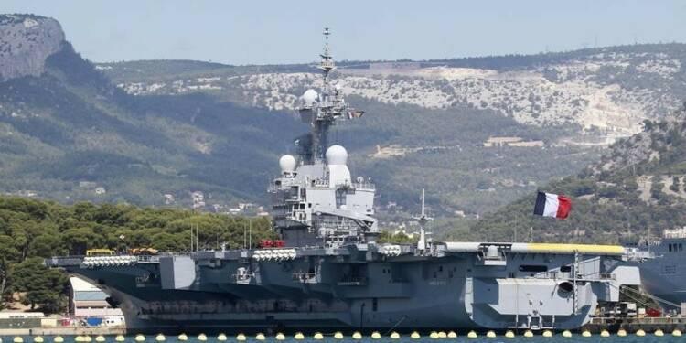 Une quinzaine de dirigeants africains à Toulon pour le Débarquement
