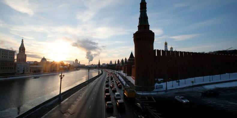 La Russie désigne 199 firmes éligibles à une aide d'Etat