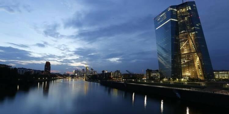 Le rachat massif d'actifs de la BCE favorisera les taux négatifs