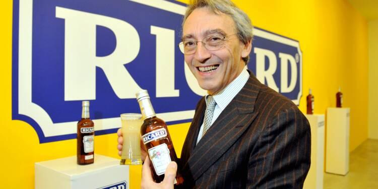 Pernod Ricard : En attendant une amélioration en Asie, restez à l'écart