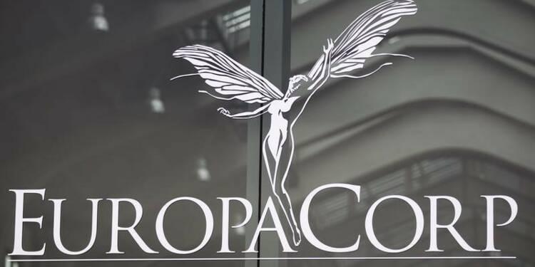 Hausse de 81% du chiffre d'affaires d'EuropaCorp au 1er trimestre