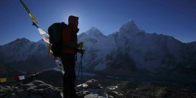 Coût accru de l'assurance pour escalader les sommets du Népal