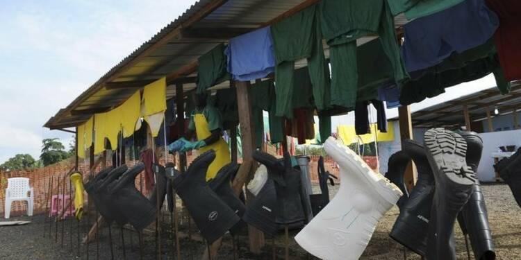 Une volontaire française de MSF contaminée par Ebola au Liberia