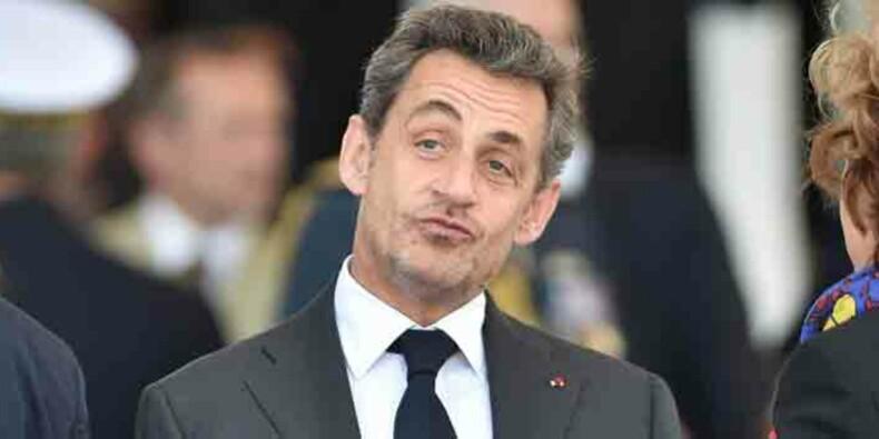 Révélations sur le train de vie de Nicolas Sarkozy