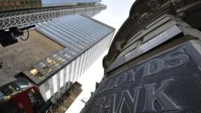 En Grande-Bretagne, l'Etat passe sous les 23% dans Lloyds