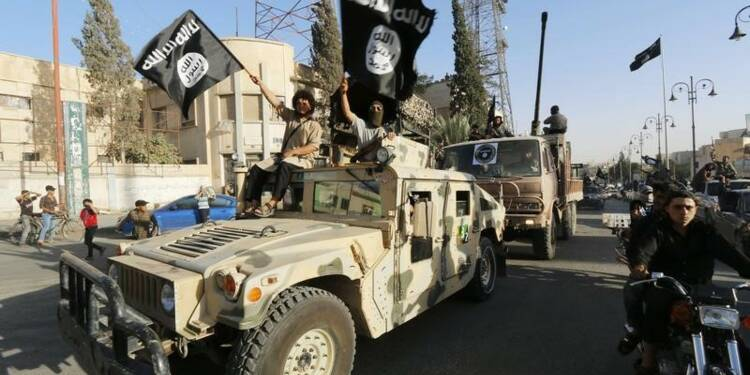 L'Etat islamique représente une menace inédite, selon le Pentagone