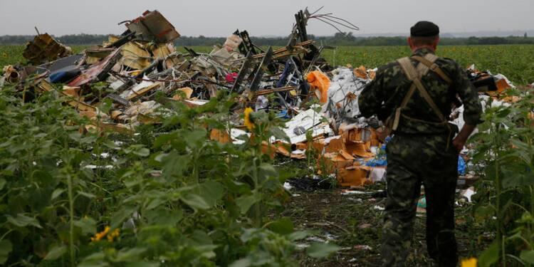 Aucune victime française dans le Boeing malaisien