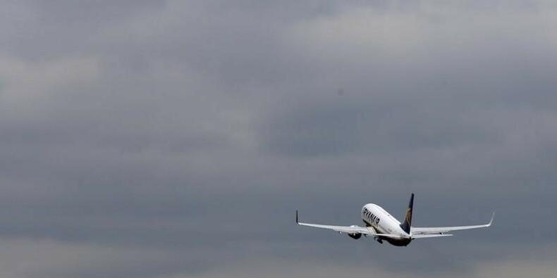 Ryanair dévoile une offre pour la clientèle affaires