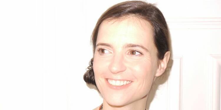 Laetitia Schlumberger (Dement) : elle aimante les soutiens-gorge et les culottes