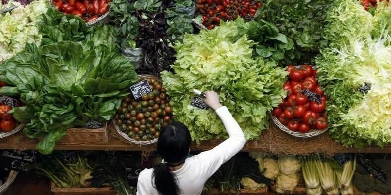 Taux d'inflation confirmé à 0,3% en septembre dans la zone euro