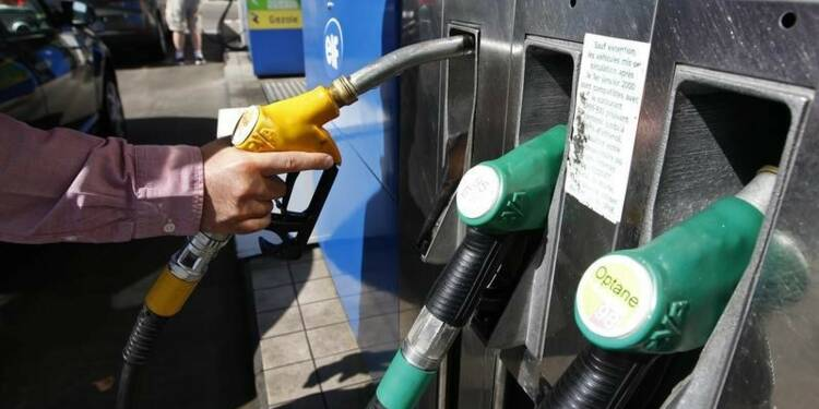 Possible hausse de deux centimes des taxes sur le diesel
