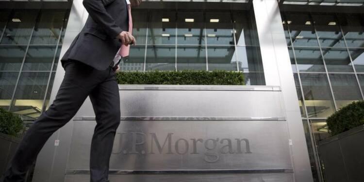 JPMorgan enquête sur une possible attaque informatique