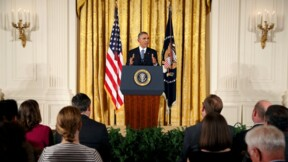 Barack Obama dit avoir reçu le message des électeurs