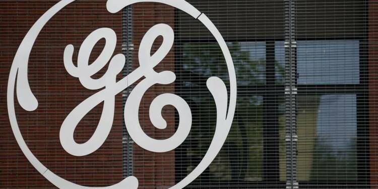 GE affiche un bénéfice industriel en hausse au 4e trimestre