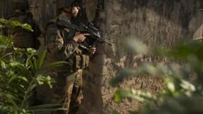Trois soldats français blessés dans des affrontements à Bangui