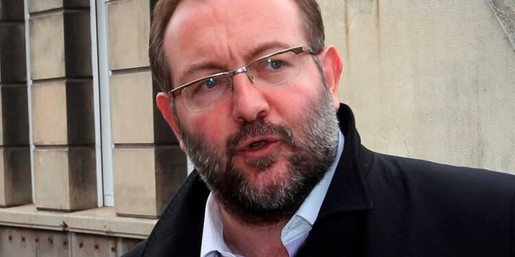 Gérard Dalongeville retire son appel