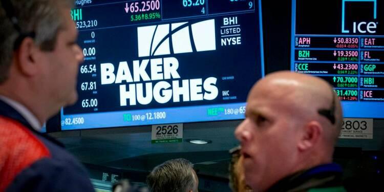 Baker Hughes supprime 7.000 postes, Halliburton suivra
