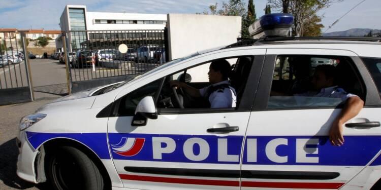Un policier blessé à Marseille, son agresseur abattu