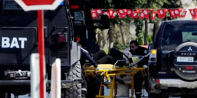 L'attaque de Tunis a fait 23 morts, dont 20 touristes étrangers