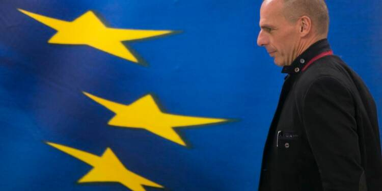 La dette grecque continue d'agiter l'Europe politique