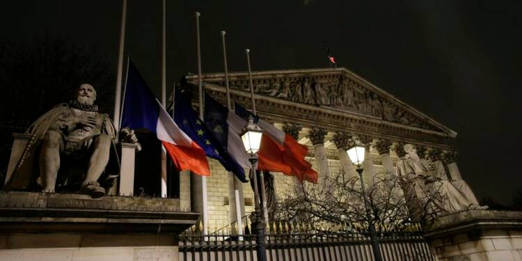 Les réactions à l'attentat meurtrier contre Charlie Hebdo