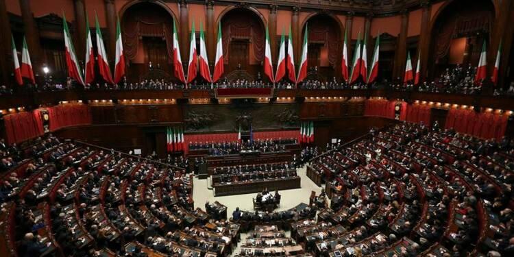 La lutte anticorruption, la priorité, dit le président italien